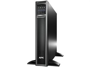 APC Smart-UPS X 750VA Rack/Tower LCD 230V UPS