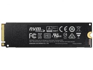 Samsung 970 Pro 1TB M 2 2280 NVMe 1 3 PCIe 3x4 SSD