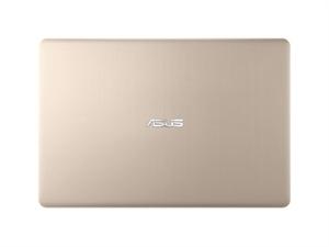 "ASUS Vivobook Pro N580VD 15.6"" FHD Intel Core i7 Laptop - Gold"