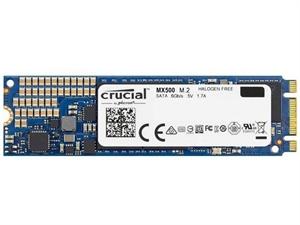 Crucial MX500 1TB M.2 Type 2280 SATA III SSD