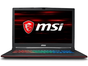 "MSI 17.3"" GP73 Leopard 17.3"" FHD Intel Core i7 Laptop"
