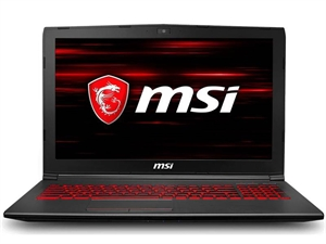 "MSI GV62 8RC 15.6"" FHD Intel Core i5 Laptop"