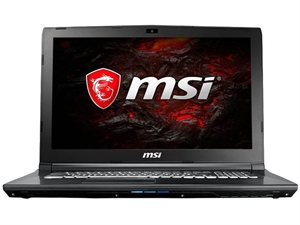 "MSI GL72M 7RDX 17.3"" FHD Gaming Intel Core i7 Laptop"