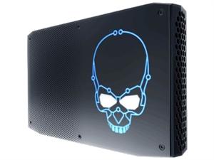 Intel BOXNUC8I7HVK4 i7-8809G NUC Barebone Kit