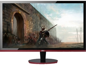 "AOC 27"" G2778VQ FHD Free-Sync 75Hz Gaming Monitor"
