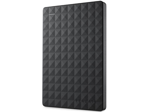 "Seagate 2TB Expansion Portable External 2.5"" USB3.0 HDD"