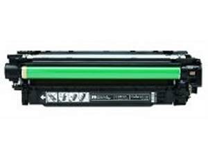 Generic LaserJet Toner Cartridge Compatible HP 507X - Black