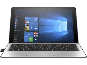 "HP 2KQ70PA Elite X2 1012 G2 12"" FHD Touch Intel Core i3 Laptop"