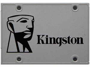 "Kingston SSDNow UV500 1920GB 2.5"" SATA III SSD"
