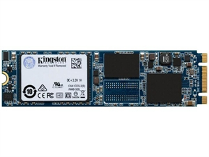 Kingston SSDNow UV500 120GB M.2 (SATA) SSD