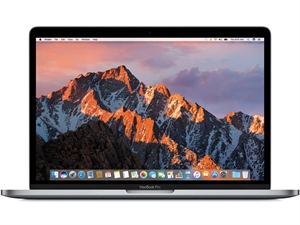 "Apple Macbook Pro 13"" (2018) Touch Bar Intel Core i5  512GB - Space Grey"