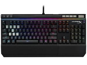 Kingston HyperX Alloy Elite RGB Mechanical Gaming Keyboard - Cherry MX Blue
