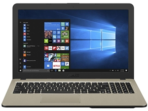 "ASUS VivoBook X540UA 15.6""HD Intel Core i3 Laptop"