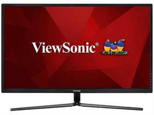 ViewSonic VX3211-4K 32'' 4K UHD HDR Freesync VA Monitor