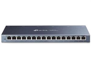 TP-Link 16 Port Gigabit Unmanaged Desktop Switch