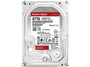 """Western Digital Red Pro 8TB 3.5"""" Hard Drive - WD8003FFBX"""