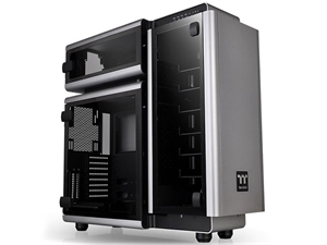 Thermaltake Level 20 Tempered Glass Full Tower Chassis Case