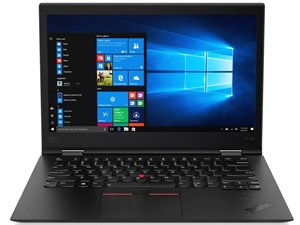 "Lenovo X1 Yoga G3 14"" WQHD Intel Core i7 Laptop"