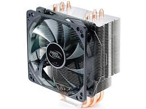 Deepcool GAMMAXX 400 PWM Multi Socket CPU Cooler