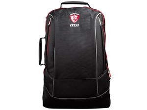 MSI Hecate 17'' Notebook Backpack
