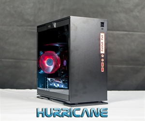 Centre Com 'Hurricane' Gaming System