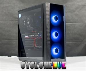 Centre Com 'Cyclone Hue' Gaming Desktop