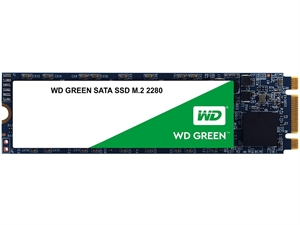 Western Digital Green 480GB M.2 3D NAND SSD