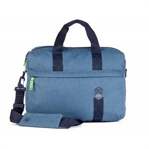 "STM Judge 15"" Laptop Brief - China Blue"