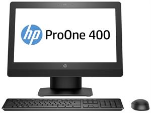 """HP 400 ProOne G3 AIO 20"""" Non Touch Intel Core i5 Desktop"""