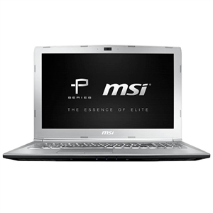 "MSI PE62 15.6"" Full HD i7-8750H Gaming Laptop"
