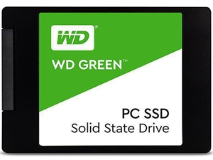 Western Digital WD Green 3D NAND 480GB SSD
