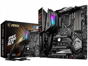 MSI MEG Z390 ACE Intel 8th/9th Gen Motherboard