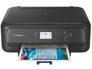 Canon Pixma Multifunction TS5160 Printer - Black