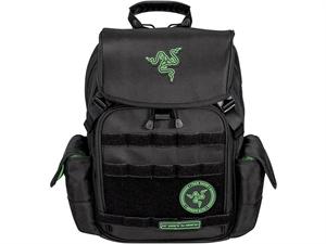 Razer Tactical 15.6'' Backpack - Black