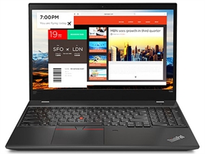 Lenovo ThinkPad T580 15.6''  FHD Touch Intel Core i7 Laptop