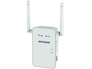 Netgear EX6100 Wireless AC750 Range Extender/Access Point