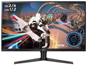 "LG 32GK650F-B 32"" QHD Gaming Monitor with FreeSync"