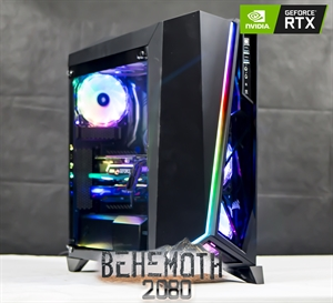 Centre Com 'Behemoth 2080' Gaming System