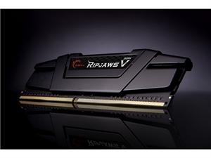 G  Skill 16GB DDR4-3600Mhz Ripjaws V Classic Black Desktop RAM