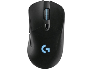 Logitech G703 Hero Lightspeed Wireless Gaming Mouse