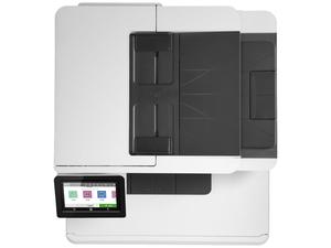 HP Color LaserJet Pro M479fdw Multi-function Printer