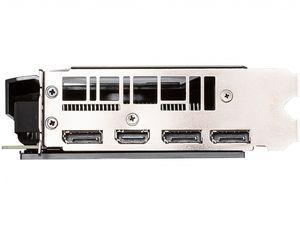 MSI GeForce RTX 2070 Super Ventus OC 8G Graphics Card