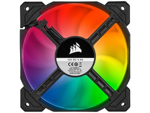 Corsair iCUE SP120 RGB PRO Performance 120mm Fan